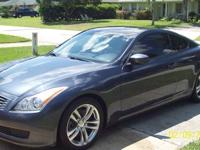2010 INFINITI G37 Sedan Journey Our Location is: Don