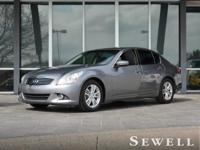 This Infiniti is in our Value Line inventory. It has