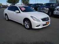 This 2010 INFINITI G37 Sedan x is proudly offered by