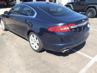This is a Jaguar XF for sale by Empire Exotic Motors.