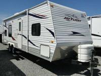 Travel Trailers Travel Trailers 7666 PSN . 2010 Jay