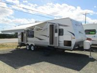 2010 JAYCO JAY FLIGHT G2 ... travel trailer ...