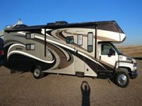 2010 Jayco Seneca HD 36FS-Orig. Owner-Always Garaged!