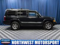 Clean Carfax 4x4 SUV with Bluetooth!  Options:  Rear