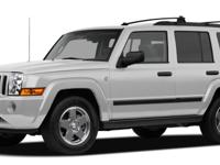 Looking for a clean, well-cared for 2010 Jeep