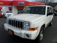 Exterior Color: stone white clearcoat, Engine: 3.7L V6