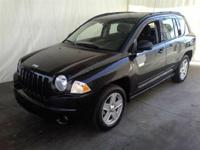 Description 2010 JEEP Compass Touring Suspension,Hill