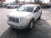 Description 2010 JEEP Compass Latitude Edition,Touring