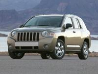 Flatirons Imports is offering this 2010 Jeep Compass