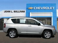 2010 Jeep Compass Sport Sport Utility Our Location is: