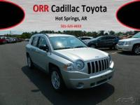 2010 Jeep Compass SUV Sport Our Location is: ORR