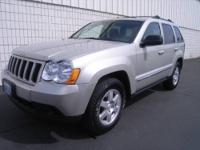 2010 Jeep Grand Cherokee 4dr 4x4 Laredo Laredo Our