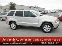 2010 JEEP Grand Cherokee 3.7 liter V6 SOHC engine, 4