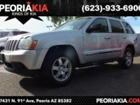 This 2010 Jeep Grand Cherokee Laredo model is PRICED TO