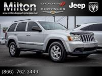 Options:  2010 Jeep Grand Cherokee Laredo|Looking For A