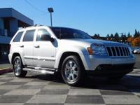 Bright Silver Metallic Clearcoat 2010 Jeep Grand
