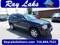 LOW MILES - 65,317! PRICE DROP FROM $13,999. Brilliant