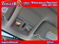 POWER MOONROOF - ENTERTAINMENT SYSTEM - REAR DVD PLAYER