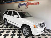 Options:  2010 Jeep Grand Cherokee  Here Is A Great