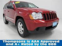 2010 Jeep Grand Cherokee Laredo 4x4.......Powered By