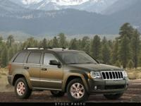 This 2010 Jeep Grand Cherokee 4dr 4WD 4dr Limited 4x4