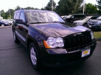 This 2010 Jeep Grand Cherokee Laredo is offered