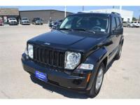 2010 Jeep Liberty 4dr 4x2 Sport Sport Our Location is: