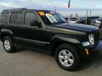 Sport trim. WAS $16,998. 4x4, Overhead Airbag,