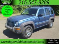 2010 JEEP Liberty 4WDSport 4WD 4dr Sport Our Location