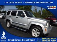 Used 2010 Jeep Liberty,  DESIRABLE FEATURES:   REMOTE