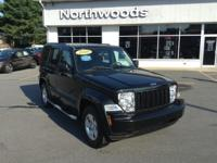 Northwoods Nissan is excited to offer this 2010 Jeep