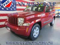 Options:  2010 Jeep Liberty Sport Our Prices:You`Re