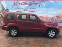 4 Wheel Drive!!!4X4!!!4WD.. New Arrival.. Great MPG: 21