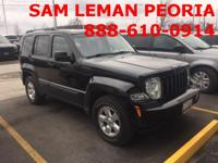 Options:  2010 Jeep Liberty Sport|Clean Carfax. Liberty