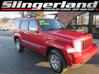 Options:  2010 Jeep Liberty Sport|New Price! Local