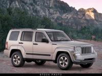 This 2010 Jeep Liberty 4dr 4WD 4dr Sport 4x4 SUV