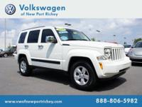 2010 JEEP Liberty SUV RWD 4dr Sport Our Location is: