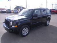 Sport trim. Jeep Certified. EPA 28 MPG Hwy/23 MPG City!