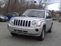 2010 JEEP Patriot Touring Suspension,Hill Start