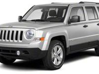 2010 Jeep Patriot Sport For Sale.Features:Four Wheel