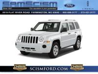 New Arrival!! Includes a CARFAX buyback guarantee...