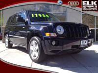 2010 Jeep Patriot Sport Utility 4WD 4DR LATITUDE Our