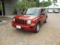 2010 Jeep Patriot SUV Sport Our Location is: ORR