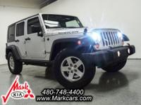 ((**UNLIMITED RUBICON**4WD**V6**HARD TOP**CRUISE