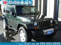 Discerning drivers will appreciate the 2010 Jeep