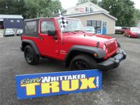If your looking for a sharp Jeep Wrangler check this
