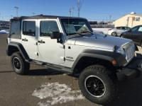 2010 Jeep Wrangler UnlimitedFresh trade pick this thing