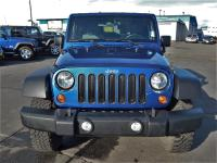 Options:  2010 Jeep Wrangler Rubicon|We Offer Financing