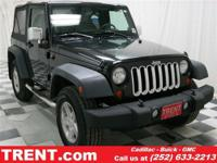 Drivers only for this dominant and powerful 2010 Jeep