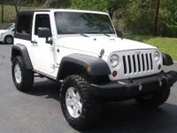Options:  2010 Jeep Wrangler 4Wd 2Dr Sport|This 2010